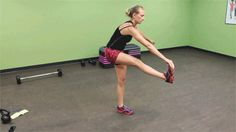 Encyclopedia Of Squats: Every Squat Variation You Could Imagine (27 To Be Exact) Pistol Squat