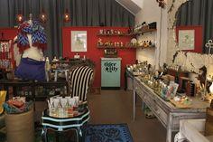 Tigerlily Perfumery, 973 Valencia St., SF