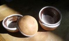 @pitahayaceramic #ceramic  Mezcaleros shino