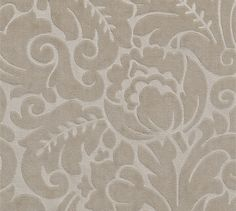 Design Damask Amande - Order free samples of our velvets or of the inner lampshade finishes, free shipping! We understand you need to feel for yourself, so order a few samples and you'll know why; we just love velvet. www.thevelvetlab.com