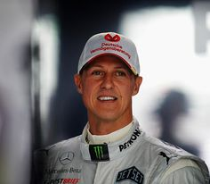 Michael Schumacher's close friend says there is 'always hope' he will recover
