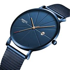 Men's Watches, Cool Watches, Fashion Watches, Fashion Men, Wrist Watches, Male Watches, Dress Fashion, Teen Watches, Watches Online