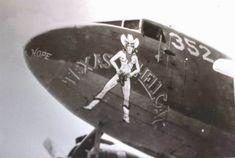 Military Aircraft Nose Art: An