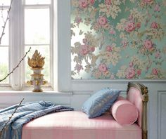 House of Turquoise: 2016 Pantone Color of the Year: Serenity and Rose Quartz