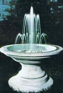 Springbrunnen-Brunnen-Garten-Zierbrunnen-Etagenbrunnen-Dekoration-300kg