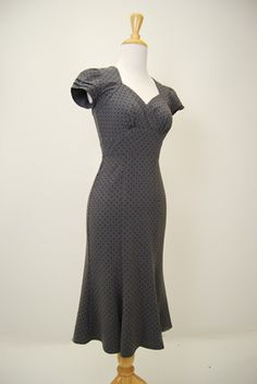 Retro Clothing, Vintage Dresses and Vintage Inspired Clothing - Red Dress Shoppe
