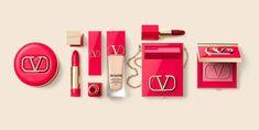 Makati, Valentino, Make Up, Beauty, Home, Makeup, Beauty Makeup, Beauty Illustration, Bronzer Makeup
