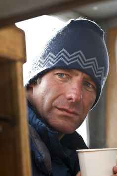 Robson Green ~ look at that face [swoon] Grantchester, Wire In The Blood, Touching Evil