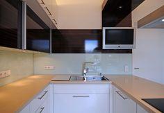 Classen Design - Individuelle Einrichtungslösungen für Büro, Objekt, Praxis und Ihr Zuhause - Küche