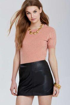 Vintage Chanel Dijon Cashmere Sweater - Clothes