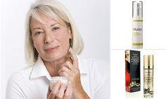 Should you be using HRT face moisturiser?