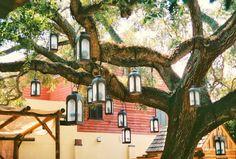#staugustine #downtown #stgeorgestreet #Florida #Jacksonville #oldtown #music #film #35mm #slr #photography #istillusefilm #lanterns #boho #bohochic #wedding #weddingideas #outdoor #outdoorwedding