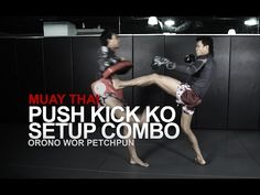 Muay Thai: 5 Essential Counterattacks For The Leg Kick Muay Thai Training, Boxing Training, Training Day, Muay Thai Techniques, Boxing Techniques, Martial Arts Techniques, Mma Workout, Kickboxing Workout, Muay Thai Workouts