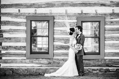 A Pretty Wedding at Whitehall Estate in Bluemont, Virginia