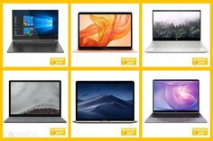 Here are the EE Pocket-lint Awards nominees for Best Laptop 2019 and how to vote It's that time of year again where the team here at Pocket-lint is gearing up ready for our annual Pocket-lint Awards, in association with EE. Our awards are now in their… Best Gaming Laptop, Best Computer, Best Security Cameras, Best Laptops, Notebook Laptop, Best Camera, Cool Gadgets, Macbook Air, Awards