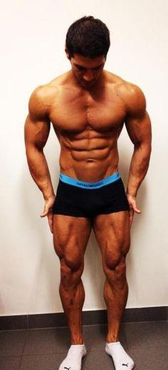 Corebodybuilding — Bodybuilding