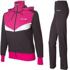 Спортни дрехи - Дамски спортен екип No: 212019 - Flair.bg - Онлайн магазин за спортни дрехи