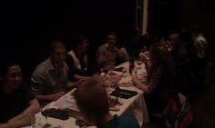 Underground Young Entrepreneur Scholarship Dinner