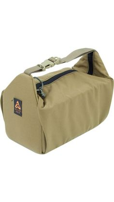 Mystery Ranch - Ditty Bag - Common Usage: Toiletry bag, CD holder, tool kit, lunch box, repair kit Cd Holder, Mystery Ranch, Hunting Bags, Cool Gear, Toiletry Bag, Tactical Gear, Tool Kit, Xmas Gifts, Edc
