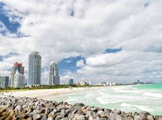 Best Miami beaches, from Key Biscayne to North Beach