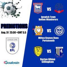 #England #League1 #Portsmouth #Gillingham