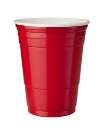 The Evolution of the Red Cup