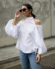 """""""The shirting trend continues"""" - @harperandharley for #LTKTakeoverTuesday 