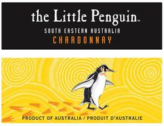 the little penguin wine - Buscar con Google