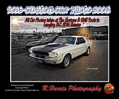 A collection of Custom Cars and Truck photographs that have been altered by changing backgrounds or altering the images with different apps. All photographs taken at Tim Hortons and KMS Tools in Langley, B.C. Canada.