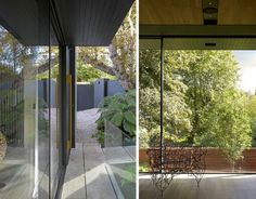 Fitzroy Park House by Stanton Williams (7)