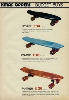 Old School Skateboards, Vintage Skateboards, Stacy Peralta, New Skate, Bmx, Catalog, Magazine, Brochures, Magazines
