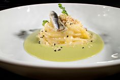TENDENZE ITALIANE - Nello Cassese: da Gordon Ramsay a Castel Monastero, la storia di uno chef gentiluomo, Reporter Gourmet