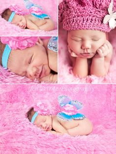 Inspiration For New Born Baby Photography : newborn photography