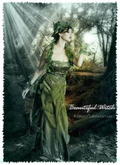 beautiful_witch_by_alfanann79-d3bx4wk.jpg 762×1,049 pixels