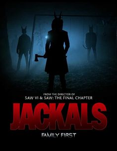 Watch Jackals 2017 Full Movie Online Free Streaming