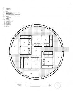 Guardería para Benetton / Alberto Campo Baeza Benetton_08_Marco Zanta – Plataforma Arquitectura