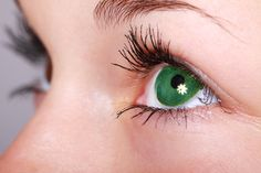 Bellatory.com: How to Make Green or Hazel Eyes Look More Green