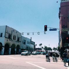 Thimble and Twig: Venice Beach