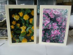 How to make money selling handmade cards cards business and craft make your own cards with your photographs m4hsunfo