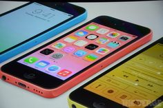 The #New #iPhone 5C Released Today! If you live in the USA, you may have heard a rumor or two that #Apple's releasing a new iPhone in October, and those rumors came true today. Introducing… the iPhone 5C.