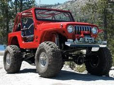 Love jeeps