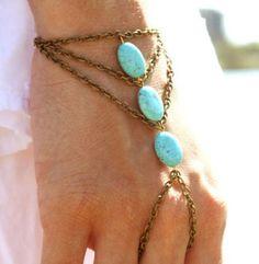Luna Slave Bracelet