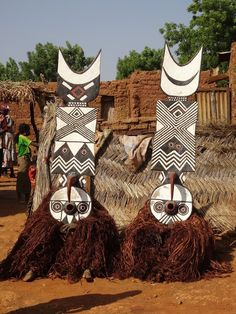 Burkina Faso - Das Land der aufrechten Menschen