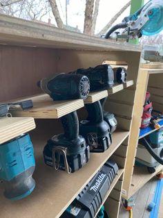 Woodworking Tips, Shoe Rack, Workshop, Home Appliances, House Appliances, Atelier, Shoe Racks, Work Shop Garage, Appliances