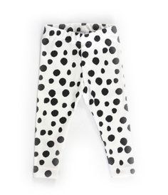 Organic baby leggings  spotted by GreyandCo on Etsy, $28.00