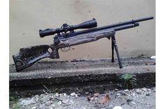 Customer images for Benjamin Marauder Air Rifle - PyramydAir.com