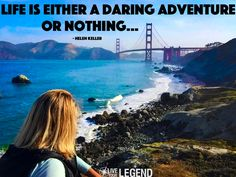Live Your Legend: The Birth of Mini-Adventures and 10 Ways to be a Tourist in Your Hometown