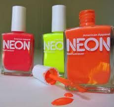 Loved this stuff. I was always known for wearing the weird nail colors and having long nails.