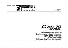 Catálogo de repuestos dld-2 mc cormick IHC repuestos lista