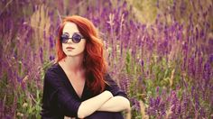 Why Dyeing Your Hair Red Is Something Everyone Should Try At Least Once | Bustle